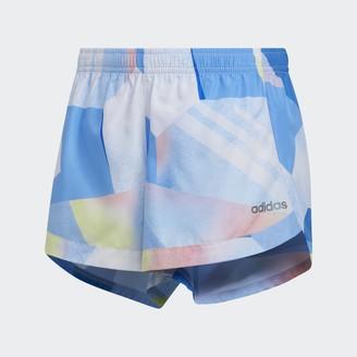 adidas Printed Shorts