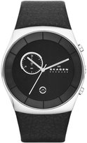 Skagen Chronograph Watch Black