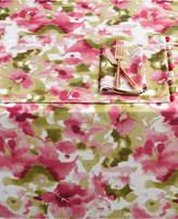 "Homewear Cressona 70"" Round Tablecloth"