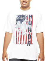 Lee Short-Sleeve Honor Tee