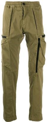 C.P. Company Skinny Cargo Trousers