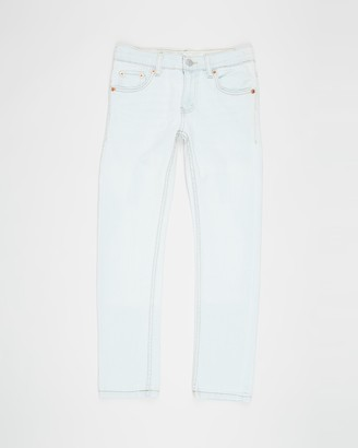Levi's 510 Skinny Fit Jeans with 4 Way Stretch - Teens
