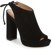 Pour La Victoire 'Tamma' Platform Sandal (Women)