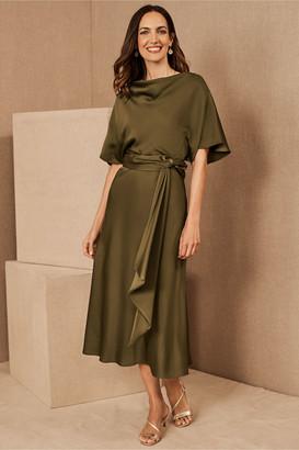 BHLDN Olmstead Dress