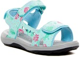 See Kai Run Arcadia Printed Open Toe Sandal (Toddler & Little Kid)