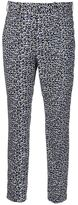 Marni cropped trousers - women - Cotton - 42