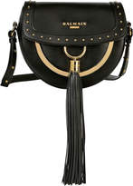 Balmain Domaine Crossbody Bag