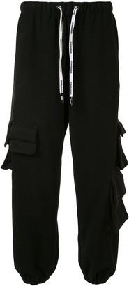 Duoltd Multi-Pocket Track Pants