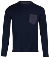 Prada Long sleeved t-shirt