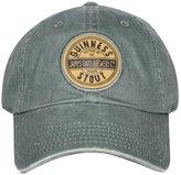 American Needle Men's Guinness New Raglan Strapback Hat O/S