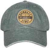 American Needle Men's Guinness New Raglan Strapback Hat O/S