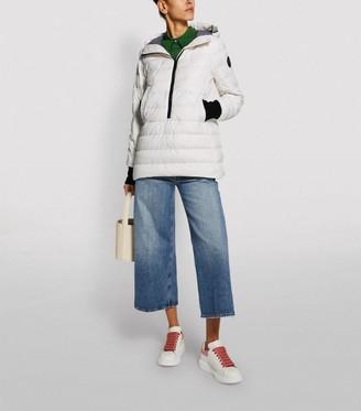 Canada Goose Hooded Hillhurst Pullover Jacket