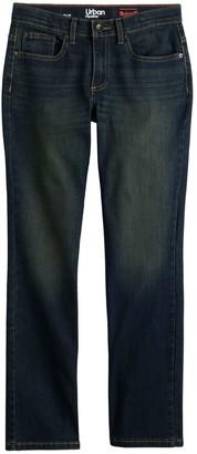 Urban Pipeline Boys 4-20 MaxWear Slim-Fit Jeans in Regular & Husky