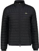 Lacoste Down Jacket Black