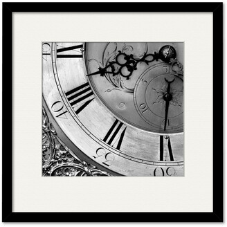 Courtside Market Wall Decor Clockwork Ii Gallery Collection Framed Art