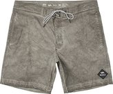 RVCA Men's Wanderer 17 Trunk