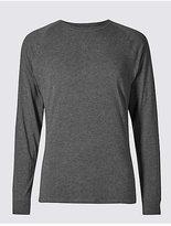 David Gandy For Autograph Supima® Slim Fit Long Sleeve Pyjama Top with Modal