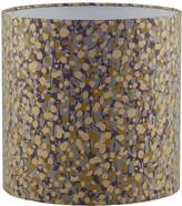 Clarissa Hulse Garland Lamp Shade - Storm/Grape/Mustard - 21x21cm