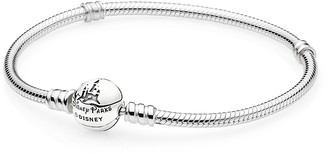 Disney Wonderful World Bracelet by Pandora Jewelry 7.5''