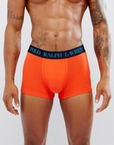 Polo Ralph Lauren Trunks Multi Player In Orange