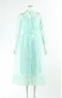 Maje Grey Polyester Dresses