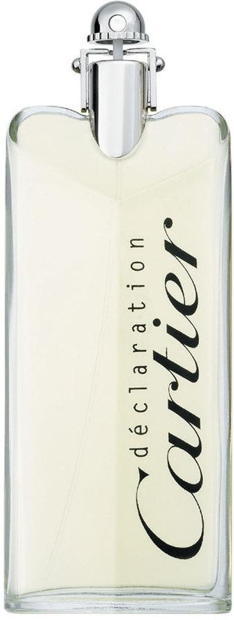 Cartier Declaration Eau de Toilette, 3.3 oz./ 100 mL