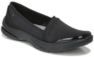 Bzees Lollipop Washable Flats Women's Shoes