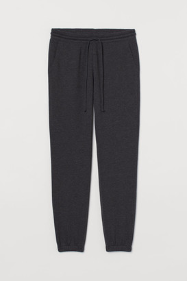 H&M Sweatpants - Black