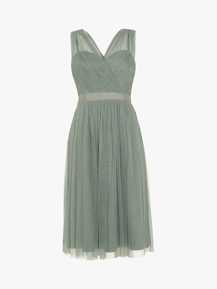 Phase Eight Romy Tulle Bridesmaid Dress