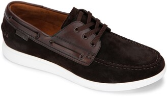 Kenneth Cole New York Rocketpod Boat Shoe