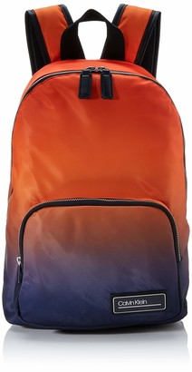 Calvin Klein Primary Round Backpack