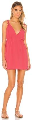 Lovers + Friends Frances Mini Dress