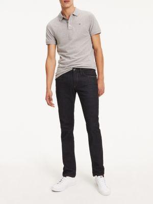 Tommy Hilfiger Smart Straight Leg Jeans
