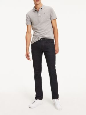 Tommy Hilfiger Smart Straight Leg Jeans