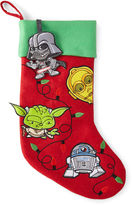 Disney North Pole Trading Co. Star Wars Stocking