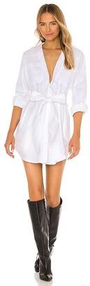 Marissa Webb Emmerson Shirt Dress