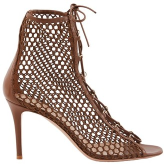 Gianvito Rossi Sandals with laces