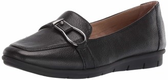 Naturalizer Women's Lindsay Slip On/Loafer/Moc