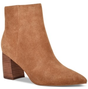 Marc Fisher Retire Booties Women's Shoes