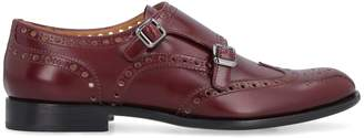 Church's Churchs Leather Monk-strap With Buckles