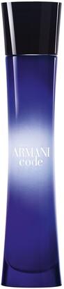 Giorgio Armani Code for Women Eau de Parfum