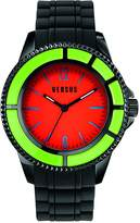 Versus By Versace Men's SGM110014 TOKYO Analog Display Quartz Black Watch