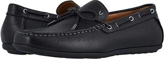 Vionic Luca (Black) Men's Shoes