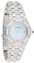 Audemars Piguet Royal Oak Watch w/ Tags