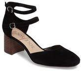 Sole Society Women's Selby Double Strap Pump