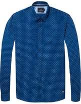 Scotch & Soda Oxford Weave Shirt | Slim fit