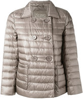 Herno puffer jacket - women - Feather Down/Polyamide/Feather - 42