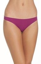 Free People Women's Intimately Fp Smooth Thong