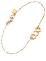 Gorjana Honeycomb Bracelet