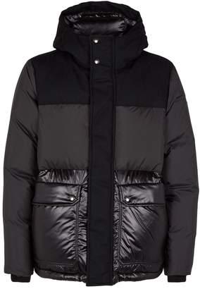 Woolrich Intarsia Mountain Jacket